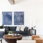 Modern Living Room Ideas With Grey Coloring 99