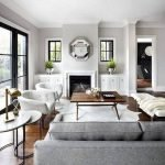 Modern Living Room Ideas With Grey Coloring 102
