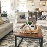 Modern Living Room Ideas With Grey Coloring 111