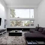 Modern Living Room Ideas With Grey Coloring 112