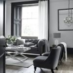 Modern Living Room Ideas With Grey Coloring 118