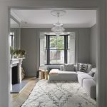 Modern Living Room Ideas With Grey Coloring 120