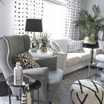 Modern Living Room Ideas With Grey Coloring 121