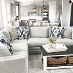 Modern Living Room Ideas With Grey Coloring 124