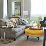 Modern Living Room Ideas With Grey Coloring 130