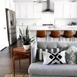 Modern Living Room Ideas With Grey Coloring 135