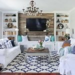 Modern Living Room Ideas With Grey Coloring 137