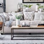 Modern Living Room Ideas With Grey Coloring 141