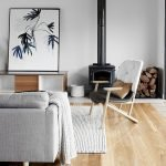 Modern Living Room Ideas With Grey Coloring 146