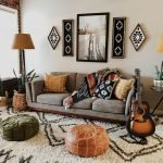 Modern Living Room Ideas With Grey Coloring 159