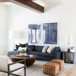 Modern Living Room Ideas With Grey Coloring 164