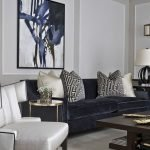 Modern Living Room Ideas With Grey Coloring 171