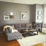 Modern Living Room Ideas With Grey Coloring 173