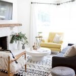 Modern Living Room Ideas With Grey Coloring 187