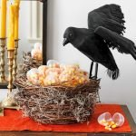 Amazing Spooky Halloween Decorations For One Ghostly Atmosphere 9