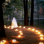 Amazing Spooky Halloween Decorations For One Ghostly Atmosphere 10