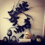 Amazing Spooky Halloween Decorations For One Ghostly Atmosphere 12