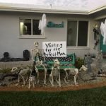Amazing Spooky Halloween Decorations For One Ghostly Atmosphere 15