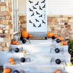 Amazing Spooky Halloween Decorations For One Ghostly Atmosphere 19