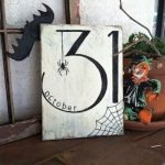 Amazing Spooky Halloween Decorations For One Ghostly Atmosphere 31