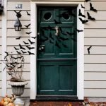 Amazing Spooky Halloween Decorations For One Ghostly Atmosphere 34