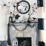 Amazing Spooky Halloween Decorations For One Ghostly Atmosphere 44