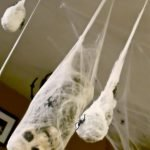 Amazing Spooky Halloween Decorations For One Ghostly Atmosphere 54