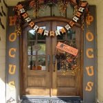Amazing Spooky Halloween Decorations For One Ghostly Atmosphere 58