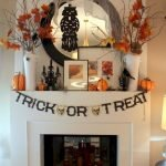 Amazing Spooky Halloween Decorations For One Ghostly Atmosphere 62