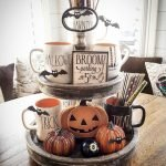 Amazing Spooky Halloween Decorations For One Ghostly Atmosphere 64