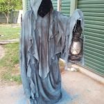 Amazing Spooky Halloween Decorations For One Ghostly Atmosphere 67