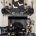 Amazing Spooky Halloween Decorations For One Ghostly Atmosphere 82