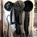 Amazing Spooky Halloween Decorations For One Ghostly Atmosphere 85