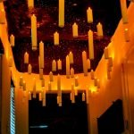Amazing Spooky Halloween Decorations For One Ghostly Atmosphere 93