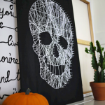 Amazing Spooky Halloween Decorations For One Ghostly Atmosphere 104