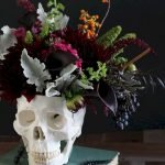 Amazing Spooky Halloween Decorations For One Ghostly Atmosphere 106