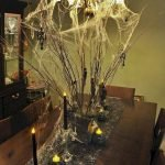 Amazing Spooky Halloween Decorations For One Ghostly Atmosphere 117