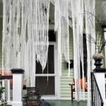Amazing Spooky Halloween Decorations For One Ghostly Atmosphere 118
