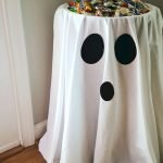 Amazing Spooky Halloween Decorations For One Ghostly Atmosphere 120