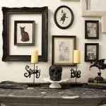 Amazing Spooky Halloween Decorations For One Ghostly Atmosphere 123