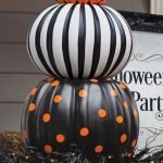 Amazing Spooky Halloween Decorations For One Ghostly Atmosphere 127