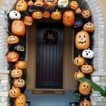 Amazing Spooky Halloween Decorations For One Ghostly Atmosphere 133