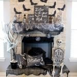 Amazing Spooky Halloween Decorations For One Ghostly Atmosphere 139