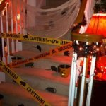 Amazing Spooky Halloween Decorations For One Ghostly Atmosphere 141