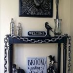 Amazing Spooky Halloween Decorations For One Ghostly Atmosphere 142