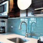 Fabulous Kitchen Backsplash Ideas For a Clean Culinary Experience 66