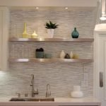 Fabulous Kitchen Backsplash Ideas For a Clean Culinary Experience 70