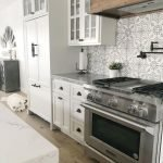 Fabulous Kitchen Backsplash Ideas For a Clean Culinary Experience 73