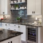 Fabulous Kitchen Backsplash Ideas For a Clean Culinary Experience 75