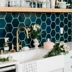 Fabulous Kitchen Backsplash Ideas For a Clean Culinary Experience 76